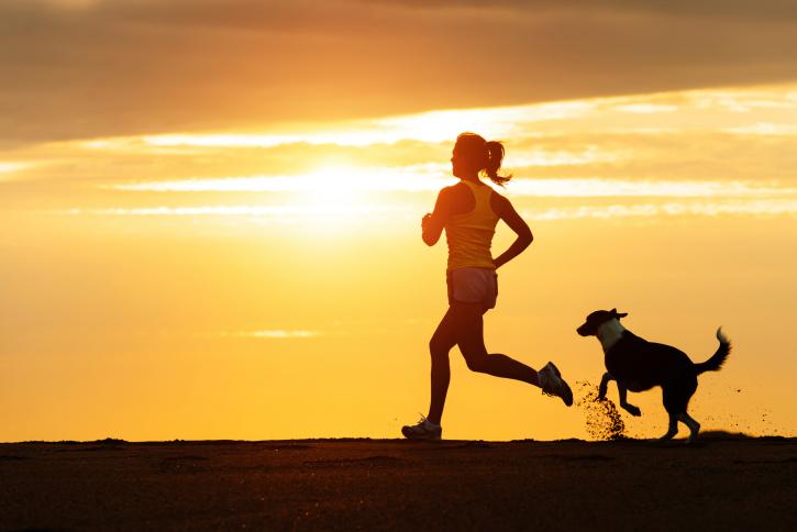 ragioni per correre