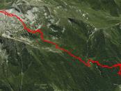 Monte bruffione