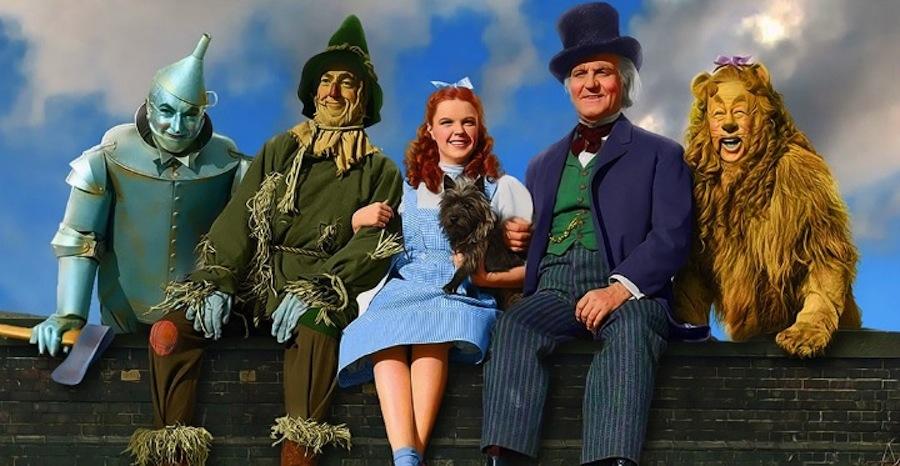 il-mago-di-Oz