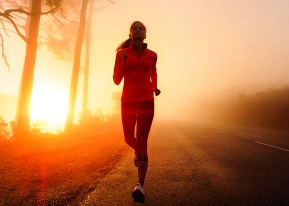 runner infinity