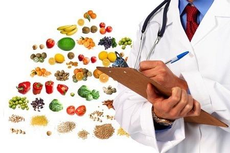 terapia bionutrizionale