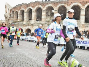 duo marathon verona