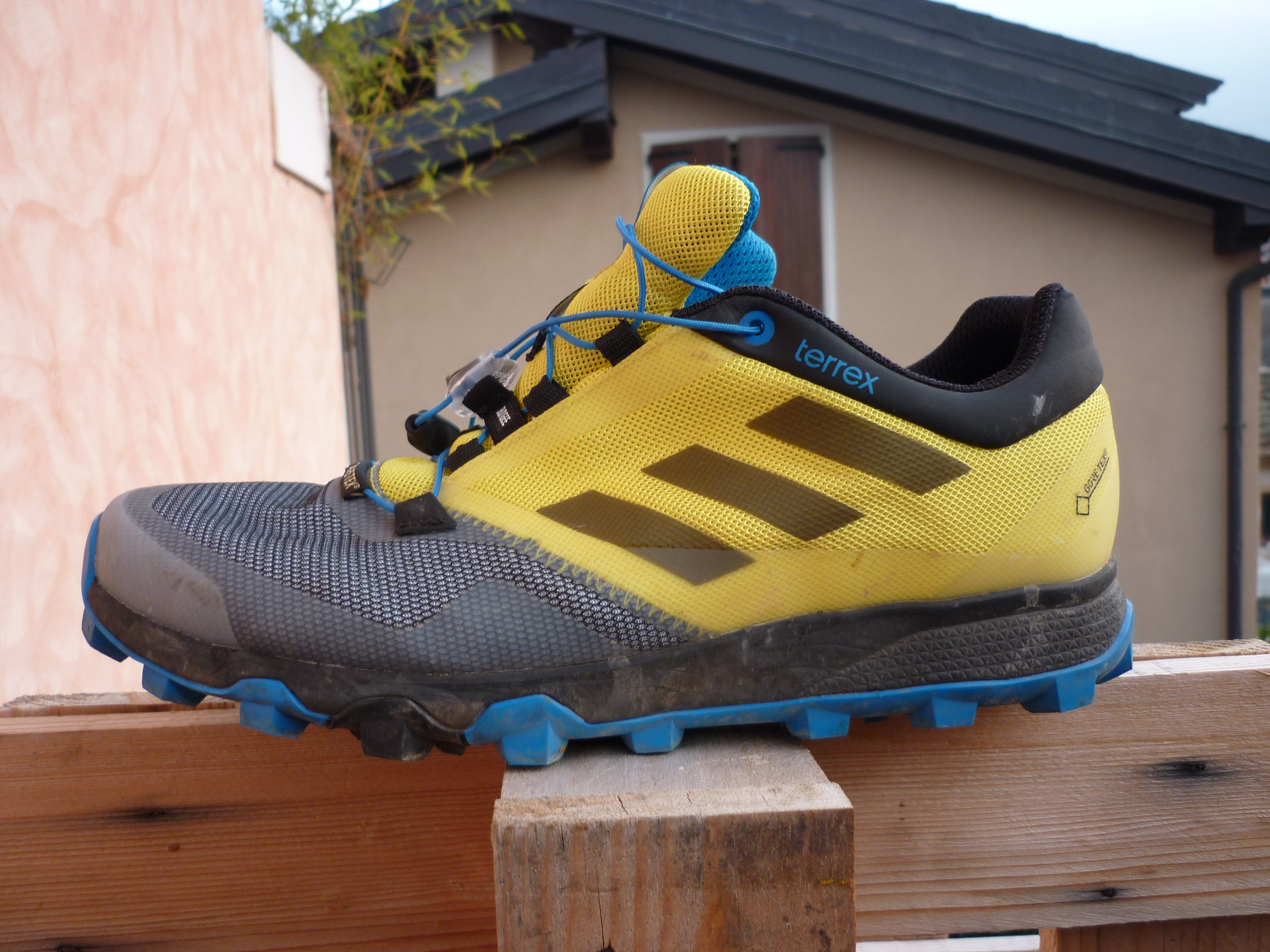 Trailmaker Non Solo Recensione Punti Trail In Terrex Adidas 6 5gqAWc