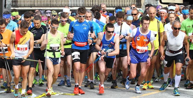 Ultramarathon du Fallere