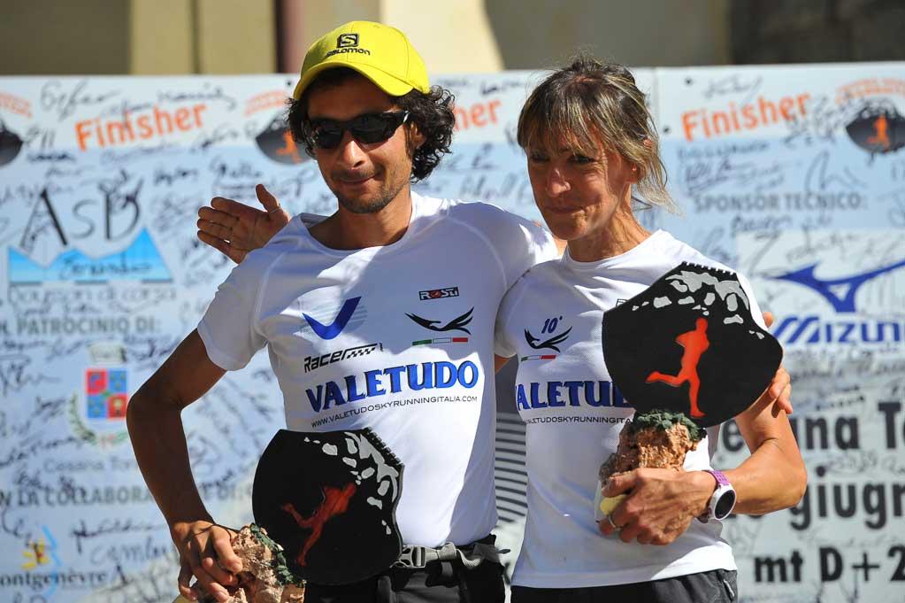 Trofeo Monte Chaberton