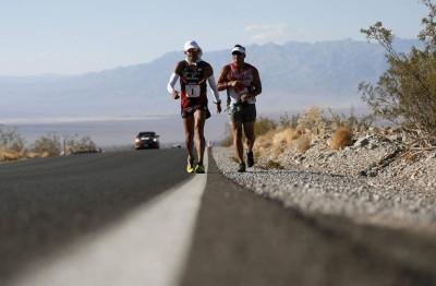 ultramaratone