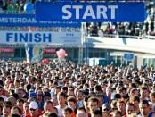 Marathon Amsterdam