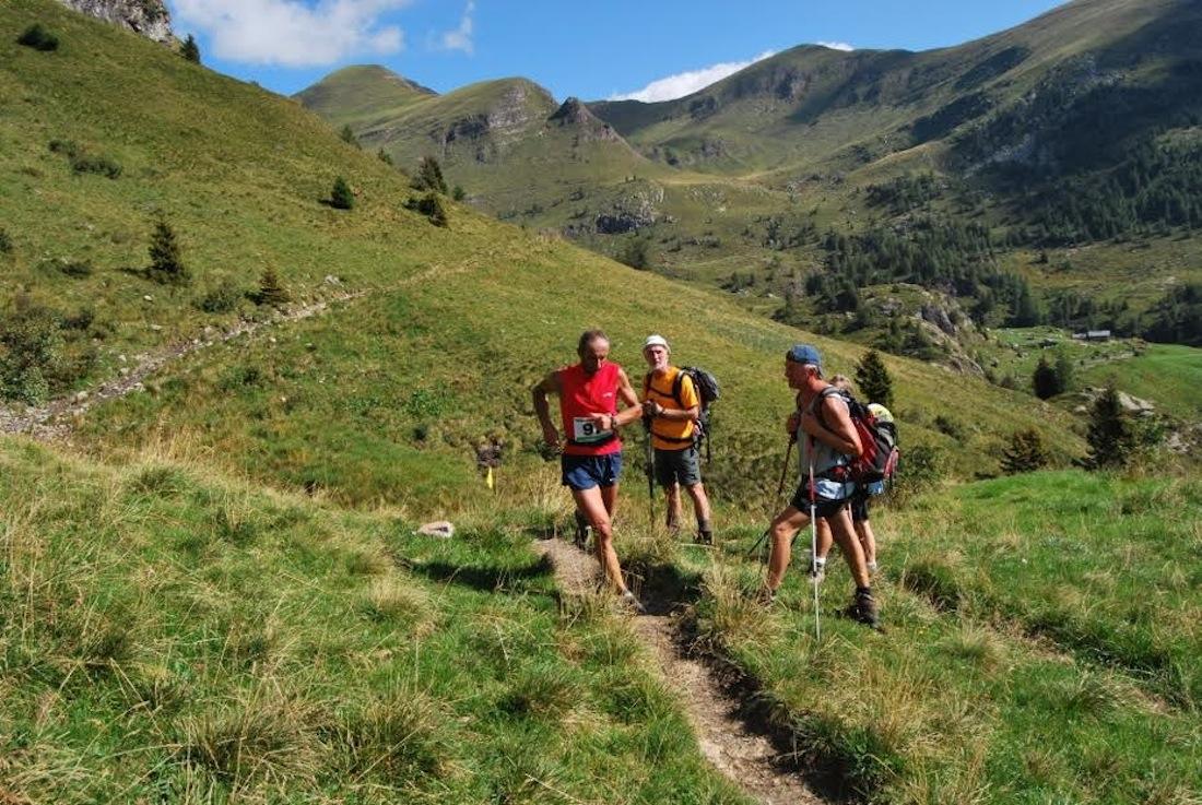 voglia di trail