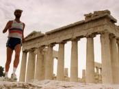 maratona tra mito e leggenda