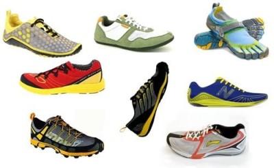 La scelta della scarpa da running