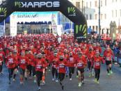 maratona babbi natale