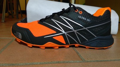 North Face ultra MT