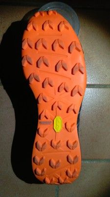 North Face ultra MT recensione