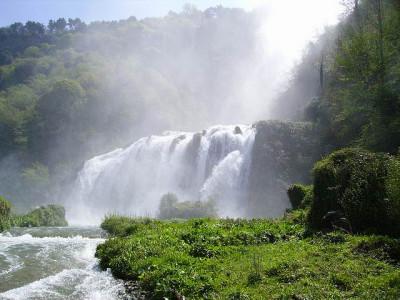 cascata terni