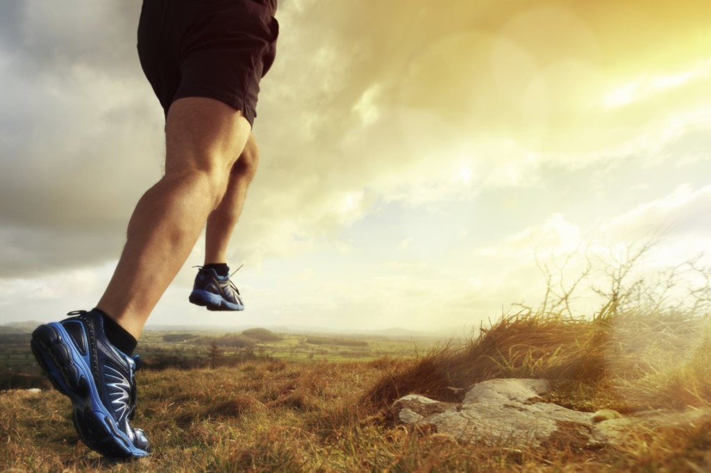 magnesio e running