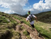 Zaino trail running