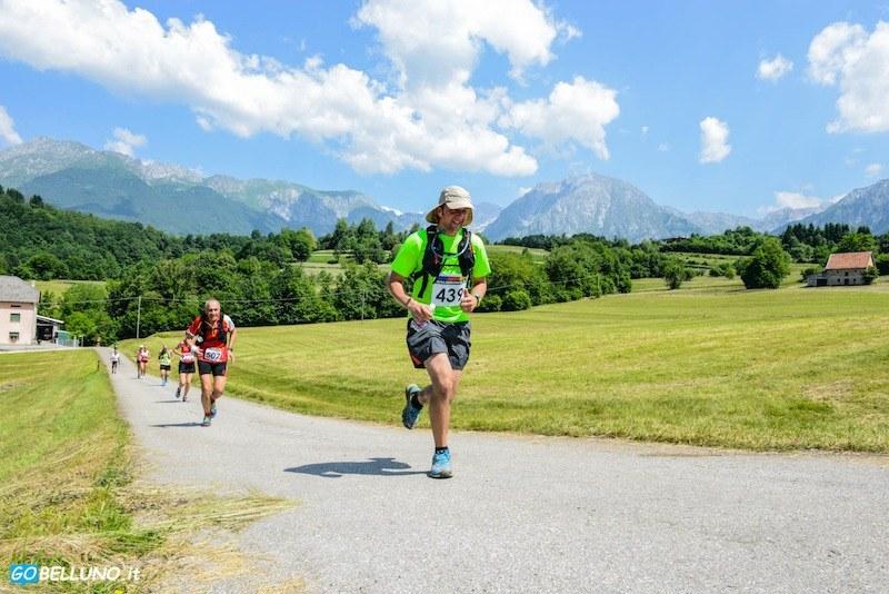 alpago marathon