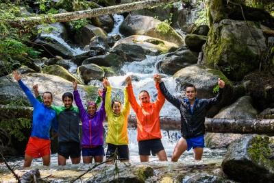 Amici Trail