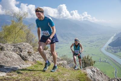 colmen trail prima GPM Raffaella