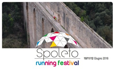 spoleto running festival