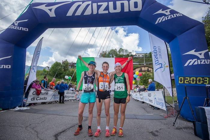 Trofeo Nasego 2016