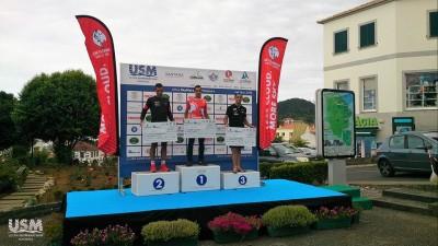Oggi 5 Giugno 2016 si è svolta la Ultra Skymarathon® Madeira, seconda tappa delle Ultra Skyrunner® World Series, una gara di 55Km con 4.000m D+ che si svolge sull'isola di Madeira in Portogallo.