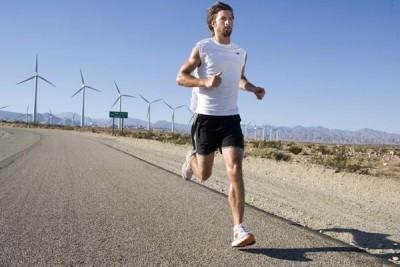 running allenamento recupero