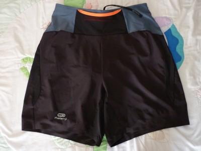 Pantaloncini Trail Kalenji 2