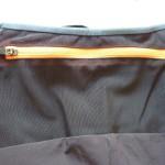 Pantaloncini Trail Kalenji tasca 1