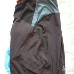 Pantaloncini Trail Kalenji lato