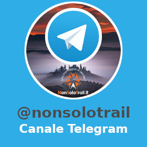 NonSoloTrail.it Canale Telegram